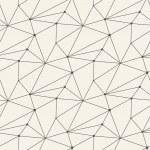 Seamless line pattern tile background geometric ab...