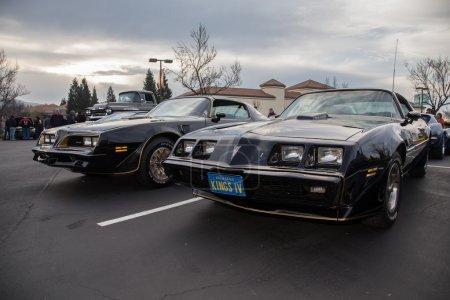 BlackHawk Cars n Coffee Car Show Danville Ca