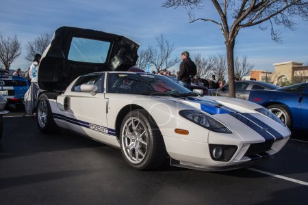 Ford GT40 Gt