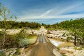 Texas Creek Road