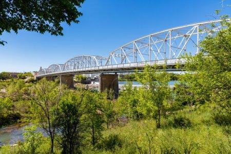 Llano Texas Bridge