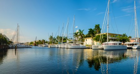 Fort Lauderdale Waterway