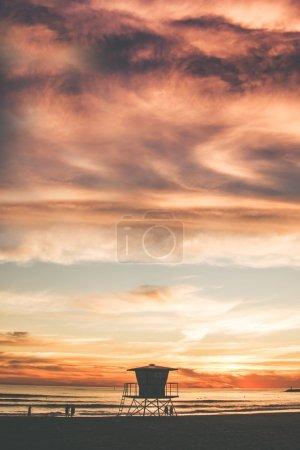 The Beach Tower