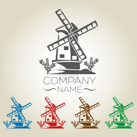 Logo mill