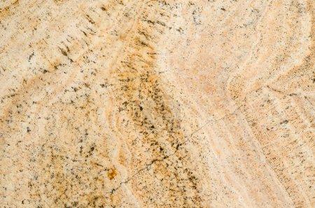 Yellow rock texture