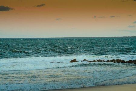 Caloundra Waves