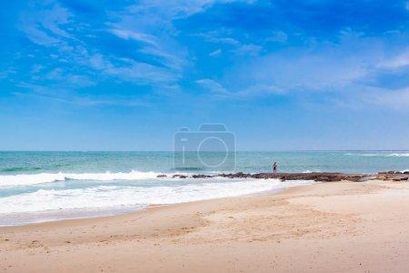 Photo Shoot By The Beach