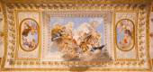 "Постер, картина, фотообои ""груди палаццо фресок - Флоренция"""
