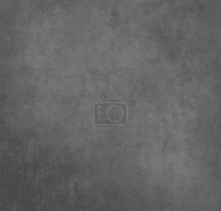 Grey paint grunge background