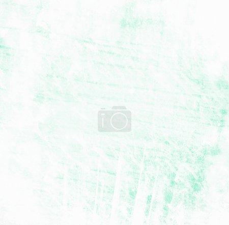 Foto de Fondo verde claro del Grunge. Resumen textura antigua - Imagen libre de derechos