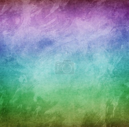 Photo for Multicolor abstract background. grunge abstract color texture - Royalty Free Image