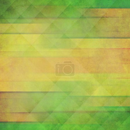 Photo for Abstract blurred geometric background - Royalty Free Image