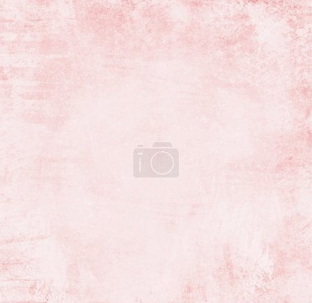 Photo pour Fond Abstrait design rose - image libre de droit