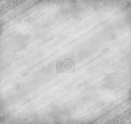 Foto de Abstracta fondo pintado gris - Imagen libre de derechos
