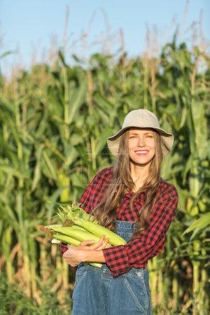 Agricultor, agricultura