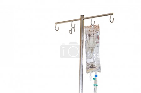Infusion bag, IV bag