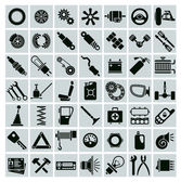 Car parts tools and accessories
