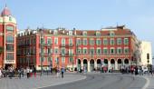 Nice - Plaza Massena Square