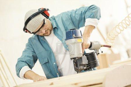 Safety-conscious contractor