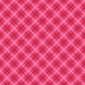 Plaid fabric background