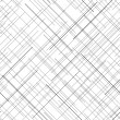 Black and white abstract backdrop. Plaid Fabric te...