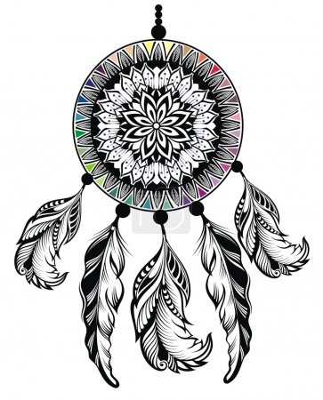 Dream Catcher, Protection, American Indians