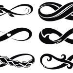 Tattoo symbols...