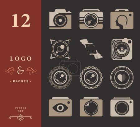 Set Photo Logo