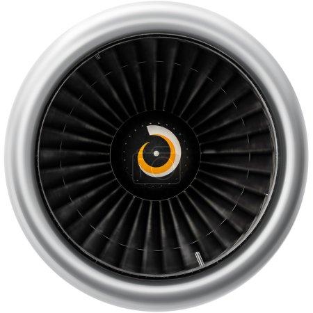 Turbine aircraft, jet plane