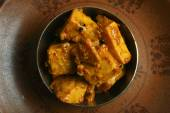Kachalu lé - egy népszerű fűszeres indiai-sindhi lé