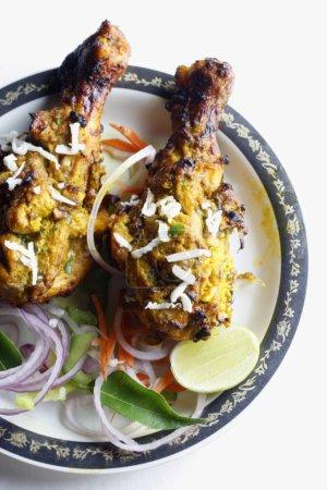 Kalmi Kebab from India