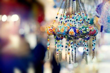 Oriental Beads