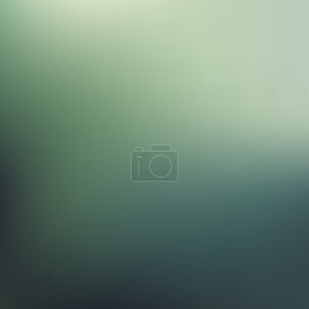 Illustration for Abstract blurred background, vector illustration - Royalty Free Image
