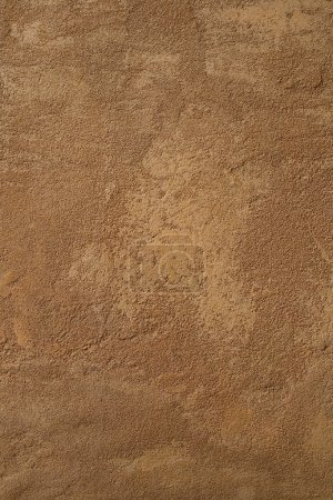 Photo for Brown wall texture background - Royalty Free Image