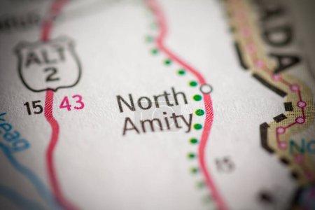 Photo pour North Amity. Maine. États-Unis - image libre de droit