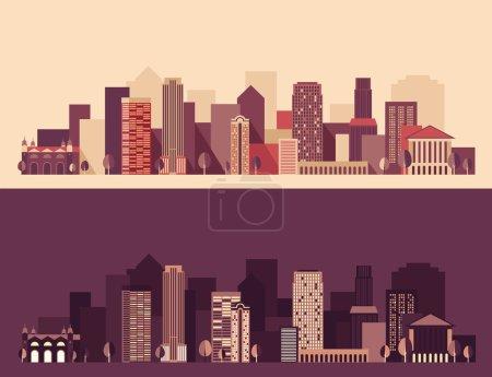 New big city