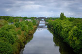 Warrington, Cheshire - Velká Británie