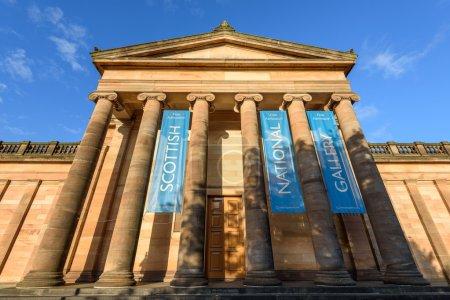 National Gallery of Scotland -UK