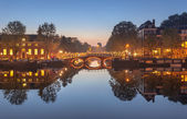 Amsterdam mosty