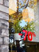 Discount seventy percent 2.