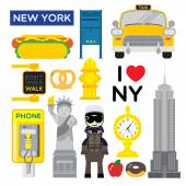 ICON OF NEW YORK