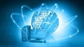 Globální počítačovou síť