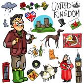 Travelling attractions - United Kingdom