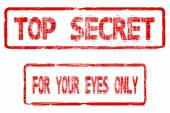 Top Secret For Your Eyes Only