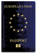 European Union Passport