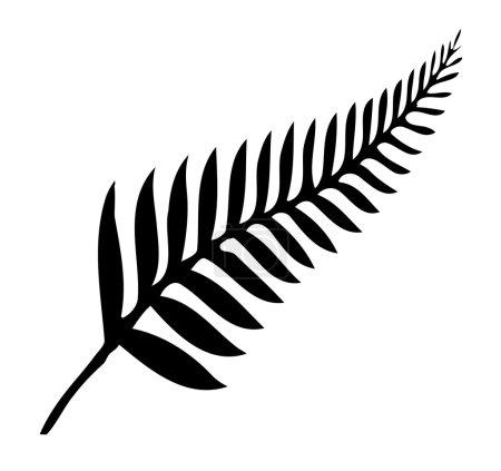 Silver Fern of New Zealand