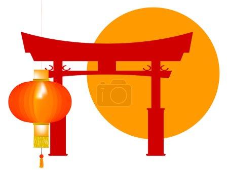 Tori Gate Icon