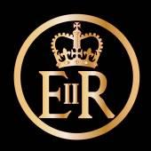 Elizabeth's Reign Emblem