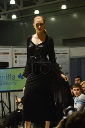Moscow Traffic 5th International Exhibition of und...