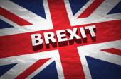 United Kingdom exit from europe relative image Brexit named politic process Referendum theme art